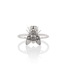 Vivienne Westwood - Fly Ring Silver