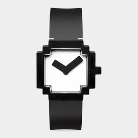 TAKUMI - Icon Watch,Black