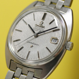 OMEGA - 1964 Constellation