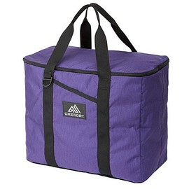 GREGORY - PADDED GEAR BAG L