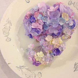 YUKI FUJISAWA - forget-me-not/corsage limited color [DAYDREAM]