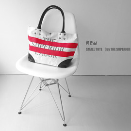 RFW, THE SUPERIOR LABOR - SMALL TOTE (by THE SUPERIOR LABOR)