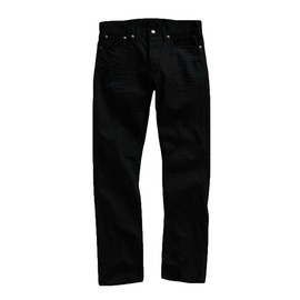 RRL - Slim Fit Black Denim