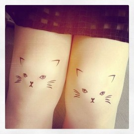 tatoo ✞ tights
