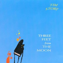 Tim Story - Three Feet from the Moon