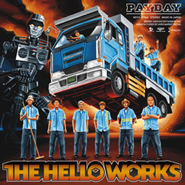 THE HELLO WORKS - PAYDAY