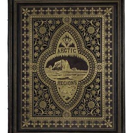 William Bradford - The Arctic Regions, Illustrated with Photographs Taken on an Art Expedition to Greenland, 1873