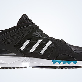 adidas originals - ZX7500 - Black/White/Grey/Blue?