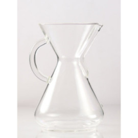 CHEMEX - CHEMEX GLASS HANDLE 10cup