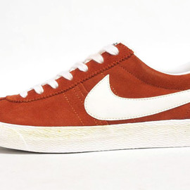 NIKE - BRUIN VINTAGE 「LIMITED EDITION for SELECT」