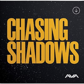 Angels & Airwaves - Chasing Shadows EP