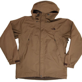 THE NORTH FACE - SCOOP JACKET