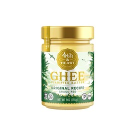 4th&HEART - Original Recipe Ghee