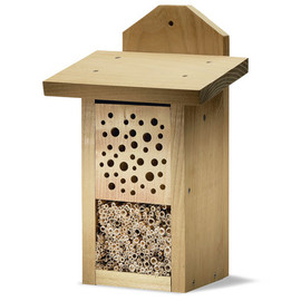 Manufactum - Robinia Wild Bee House