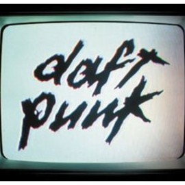 DAFT PUNK/ダフト・パンク - Human After All