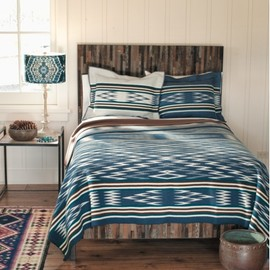 PENDLETON - The taos ikat