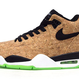 "NIKE - FLIGHT SQUAD CORK ""LIMITED EDITION for NONFUTURE"""