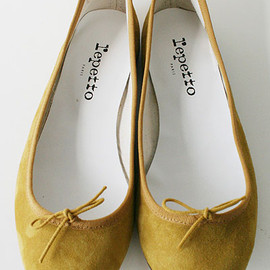 Repetto - Ballerines BB