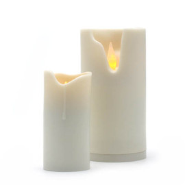 Heavy Duty Silicone Candle - smart candle「Heavy Duty Silicone Candle」Mのサブ画像3
