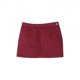 A.P.C. - Woody mini skirt