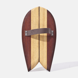 Almond Surfboards - Handplane