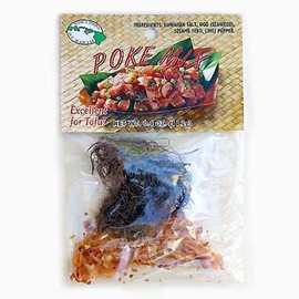 NOH FOODS OF HAWAII - POKE MIX