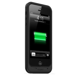 Mophie - mophie juice pack air for iPhone 5s/5 ブラック MOP-PH-000030