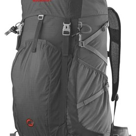 Mammut - Creon light 32 Smoke-Iron