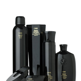 Oribe - hair products