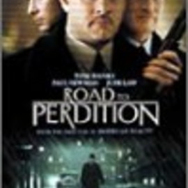 SAM MENDES - Road To Perdition Paul Newman