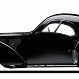 Bugatti - 57 S(C) Atlantic, 1938 Collection Ralph Lauren (c)