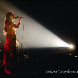 "安藤 裕子 - TOUR 2008 ""Encyclopedia."" FINAL [DVD]"