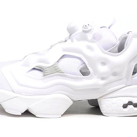 "Reebok - INSTA PUMP FURY OG ""BALLISTIC PACK"" ""LIMITED EDITION"""