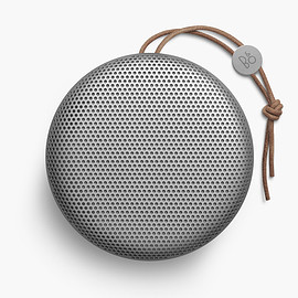 Bang & Olufsen - portable speaker