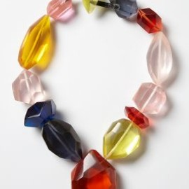 Anthropologie - Oversized Paragon Necklace