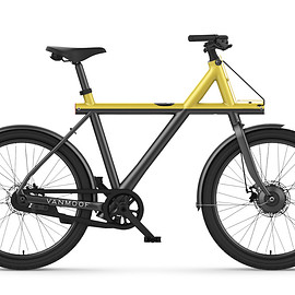 Vanmoof - Electrified X
