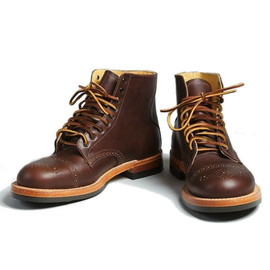 yuketen - johnny boots YUKETEN JOHNNY BOOTS | SUPERDENIM 10% PROMO CODE