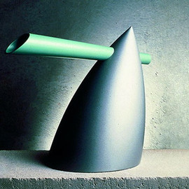Alessi - Kettle by Philippe Starck