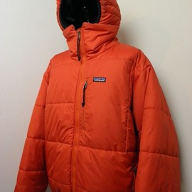 PATAGONIA - DAS Parka Pop Orange(2001)