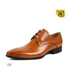 E&Y - Italian Leather Lace Up Shoes CW762024