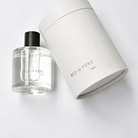 Bed J.W Ford - Fragrance #001