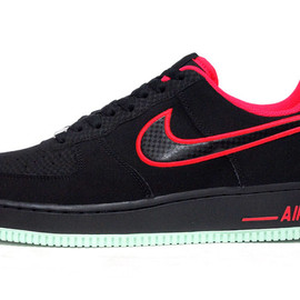 "NIKE - AIR FORCE I 07 ""LIMITED EDITION for ICONS"""