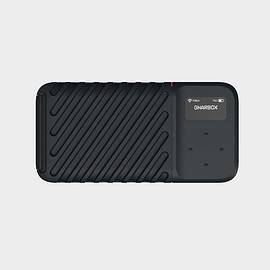 GNARBOX - GNARBOX 2.0 SSD