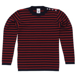S. N. S. Herning - naval sweater SNS HERNING NAVAL SWEATER | END CLOTHING 40% SALE