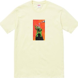 Supreme, Mike Hill - Brains Tee