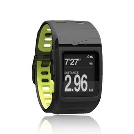 NIKE - Nike+ SportWatch GPS powered by TomTom