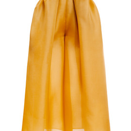 DELPOZO - Pleated Hip Pant by DELPOZO