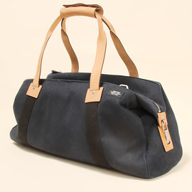 JACKSPADE for B&Y - Soft Duffle Bag