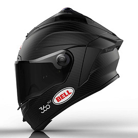 BELL, 360FLY - Star Helmet - 360FLY