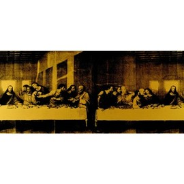 Andy Warhol - The Last Supper , 1986